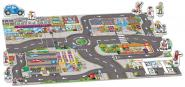 """Orchard Toys """"Giant Town Jigsaw"""" Giant Playmat"""