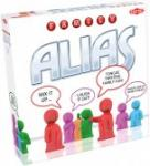 Family Alias - word explanation game