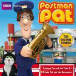 CD Postman Pat and the Tuba
