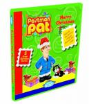 CD Postman Pat: Merry Christmas