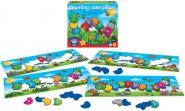 "Orchard Toys ""Counting Caterpillars"""