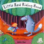 Little Red Riding Hood (Child's Play - Lift the Flap - PB)