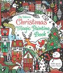 Christmas Magic Painting Book (Taschenbuch) Malbuch zu Weihnachten Adventszeit (Usborne)
