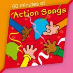 CD + Text: Action Songs