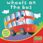 CD + Text: The wheels on the bus