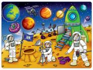 Who's in the Space Puzzle (Orchard Toys)