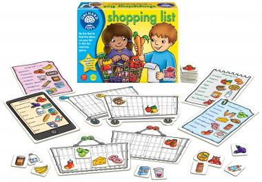 "Orchard Toys ""Shopping List"""