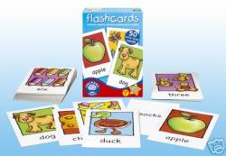 """Orchard Toys """"Flashcards"""""""