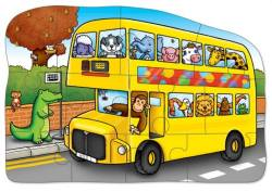"Orchard Toys ""Puzzle Little Bus"""