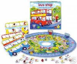 "Orchard Toys ""Bus Stop"""