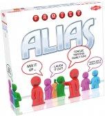 Family Alias - word explanation game