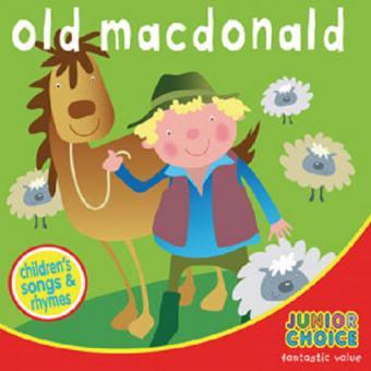 CD + Text: Old MacDonald
