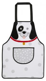 """""""Kinderschürze (PVC) Spotty Dog"""" von Ulster Weavers zum Kochen und Basteln"""