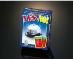 Yes! No! Game (Paul Lamond)