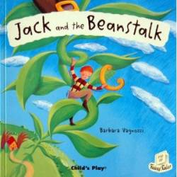 Jack and the Beanstalk (Child's Play - PB)