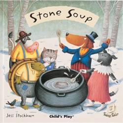 Stone Soup (Child's Play - PB)