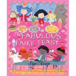 A Fabulous Fairy Feast (PB)
